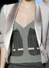 Stella McCartney Fall 2003 Ready-to-Wear Detail 0003