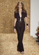 Anne Klein Spring 2004 Ready-to-Wear Collections 0003