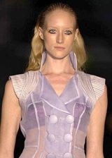 Rafael Lopez Spring 2004 Ready-to-Wear Detail 0003