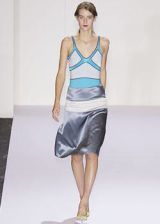 Proenza Schouler Spring 2004 Ready-to-Wear Collections 0003
