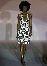 Jasper Conran Spring 2004 Ready-to-Wear Collections 0002