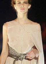 Fendi Spring 2004 Ready-to-Wear Detail 0002