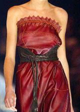 Fendi Spring 2004 Ready-to-Wear Detail 0003