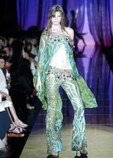 Elie Saab Fall 2003 Haute Couture Collections 0003