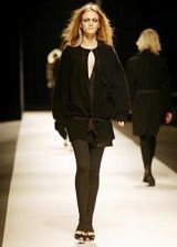 Isabel Marant Fall 2003 Ready-to-Wear Collections 0002