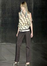 Warren Noronha Spring 2004 Ready-to-Wear Collections 0002