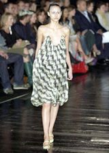 Warren Noronha Spring 2004 Ready-to-Wear Collections 0003