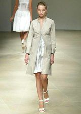 Jil Sander Spring 2004 Ready&#45&#x3B;to&#45&#x3B;Wear Collections 0002
