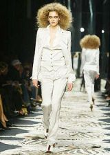 YSL Rive Gauche Spring 2004 Ready-to-Wear Collections 0002
