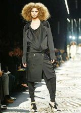 YSL Rive Gauche Spring 2004 Ready-to-Wear Collections 0003