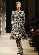 Yohji Yamamoto Fall 2003 Ready&#45&#x3B;to&#45&#x3B;Wear Collections 0002