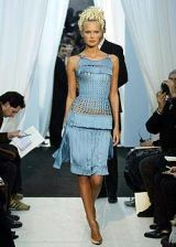 Jean Paul Gaultier Spring 2004 Haute Couture Collections 0002