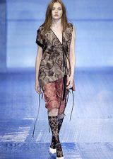 Vivienne Westwood Spring 2004 Ready-to-Wear Collections 0003