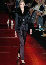 Luca Luca Fall 2004 Ready-to-Wear Collections 0002