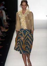 Oscar de la Renta Spring 2005 Ready-to-Wear Collections 0003