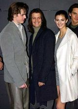 Menichetti Fall 2004 Ready-to-Wear Collections 0002