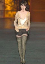 Rafael Lopez Fall 2004 Ready-to-Wear Collections 0002