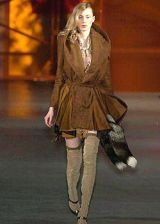 Rafael Lopez Fall 2004 Ready-to-Wear Collections 0003