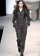 Miki Fukai Fall 2004 Ready-to-Wear Collections 0002