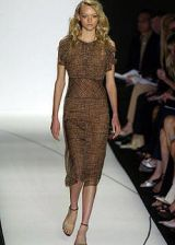 Vera Wang Spring 2005 Ready-to-Wear Collections 0002