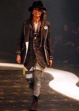 Undercover Fall 2004 Ready-to-Wear Collections 0003