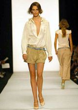 Marc Jacobs Spring 2004 Ready-to-Wear Collections 0002