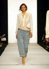 Marc Jacobs Spring 2004 Ready-to-Wear Collections 0003