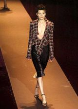 Emanuel Ungaro Fall 2004 Ready-to-Wear Collections 0002