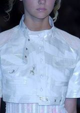 Custo Barcelona Spring 2005 Ready-to-Wear Detail 0002