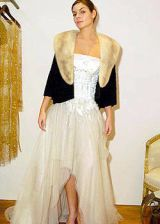 Elspeth Gibson Fall 2004 Ready-to-Wear Collections 0003