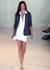 Luella Spring 2005 Ready-to-Wear Collections 0003