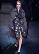 Lanvin Fall 2004 Ready-to-Wear Collections 0002