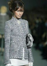 Chanel Fall 2003 Ready-to-Wear Detail 0003