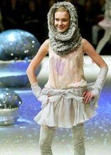 Emanuel Ungaro Fall 2003 Ready-to-Wear Collections 0002
