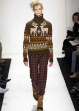 James Coviello Fall 2003 Ready-to-Wear Collections 0003