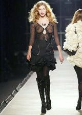 Chloe Fall 2003 Ready-to-Wear Collections 0002