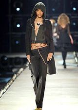 Chloe Fall 2003 Ready-to-Wear Collections 0003