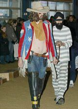 Imitation of Christ Fall 2003 Ready-to-Wear Collections 0002