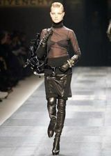 Givenchy Fall 2003 Ready-to-Wear Collections 0003
