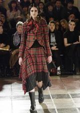 Comme des Garcons Fall 2003 Ready-to-Wear Collections 0002