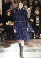 Comme des Garcons Fall 2003 Ready-to-Wear Collections 0003