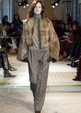Hermes Fall 2003 Ready-to-Wear Collections 0002