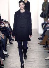 Helmut Lang Fall 2003 Ready-to-Wear Collections 0002