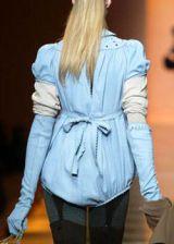 Jean Paul Gaultier Fall 2003 Ready-to-Wear Detail 0003