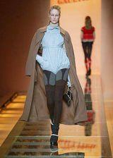 Jean Paul Gaultier Fall 2003 Ready&#45&#x3B;to&#45&#x3B;Wear Collections 0002