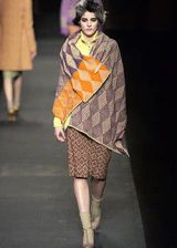 Dries Van Noten Fall 2003 Ready-to-Wear Collections 0003