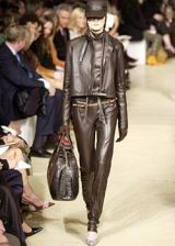Loewe Fall 2003 Ready-to-Wear Collections 0002