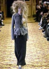 Junya Watanabe Fall 2003 Ready-to-Wear Collections 0002