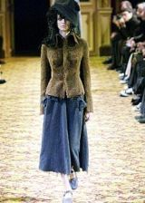 Junya Watanabe Fall 2003 Ready-to-Wear Collections 0003