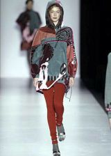 Leonard Fall 2003 Ready-to-Wear Collections 0002